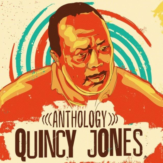 El amplio mundo de Quincy Jones