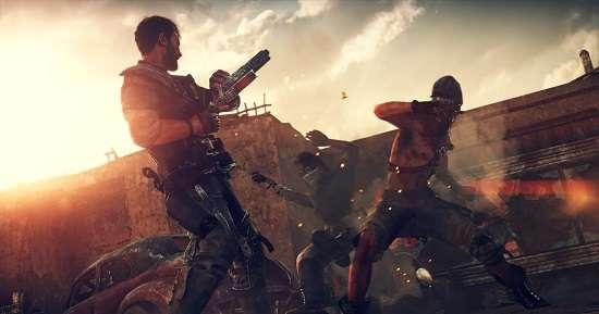 [PC] Mad Max (2015) - SUB ITA