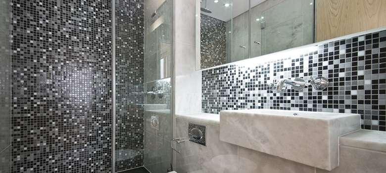 blog installer une douche l 39 italienne. Black Bedroom Furniture Sets. Home Design Ideas