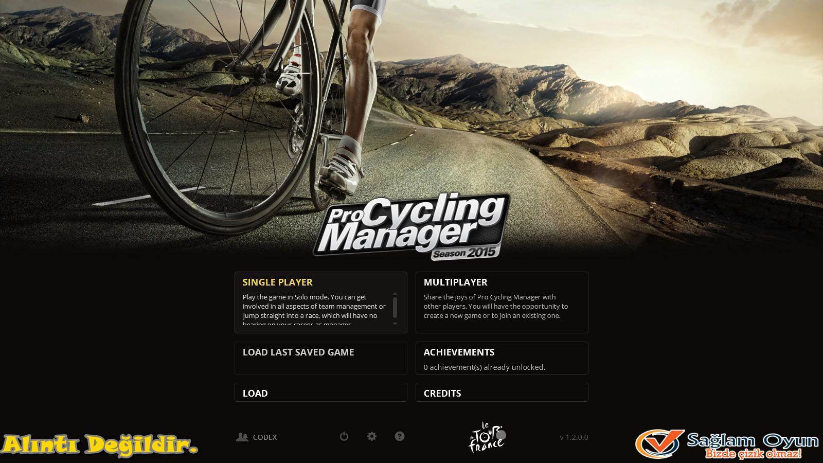 Pro Cycling Manager 2015-2