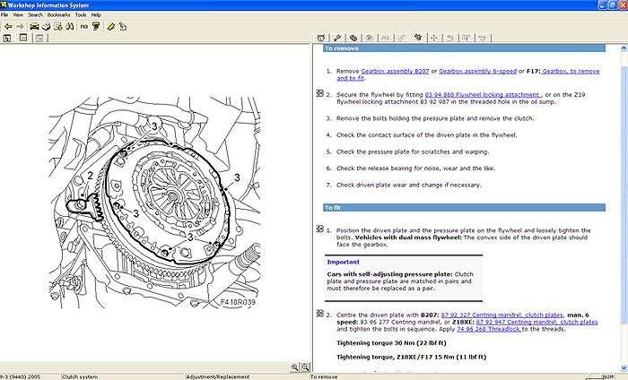 Saab 9 3 Parts Diagram Saab Free Engine Image For User Manual