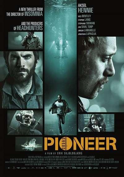 Öncü - Pioneer - 2013 Türkçe Dublaj MKV indir