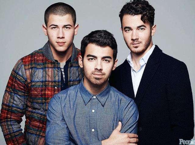 Foto 8 Jonas Brothers