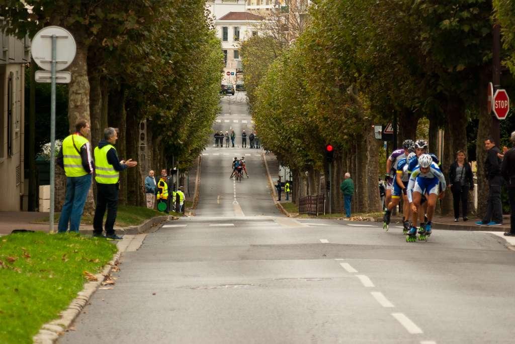 Roller à Brétigny 7FYu8O