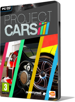 [PC] Project CARS - Update 25 (v10.2-v10.3) Incl. DLC (2016) - SUB ITA