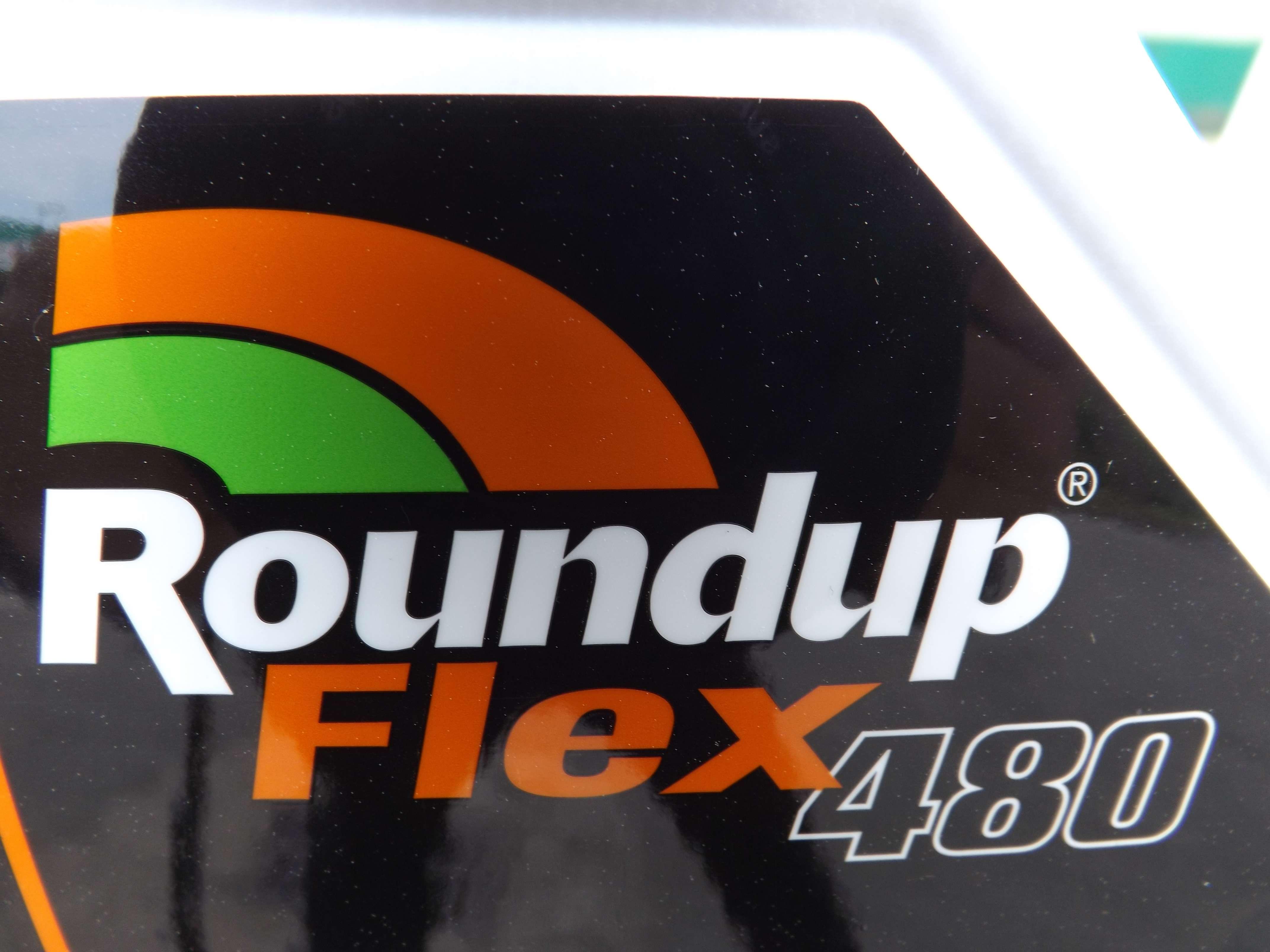 Set 5l Roundup Flex 480 Powerflex Platinum Handschuhe