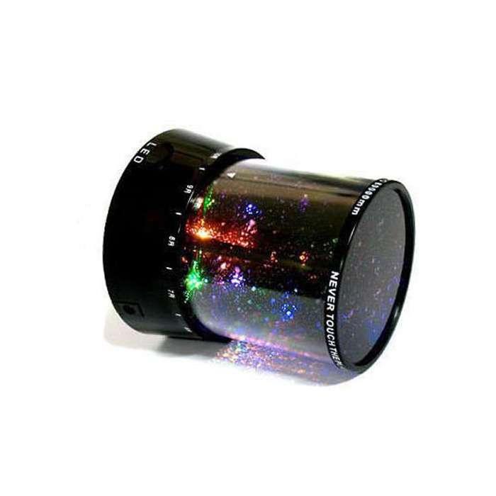 led sternenhimmel romantik himmel projektor lampe nachtlicht f r kinder deko ebay. Black Bedroom Furniture Sets. Home Design Ideas