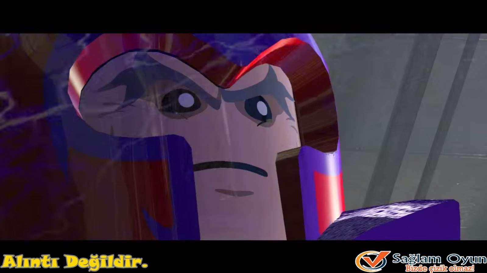 LEGO Marvel Super Heroes-1