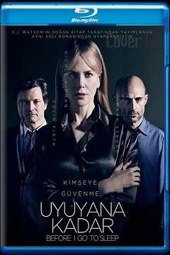 Uyuyana Kadar - 2014 BluRay (m720p - m1080p) Türkçe Dublaj MKV indir