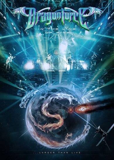 DRAGONFORCE - In The Line Of Fire (2015) 720p AAC 5H58bg