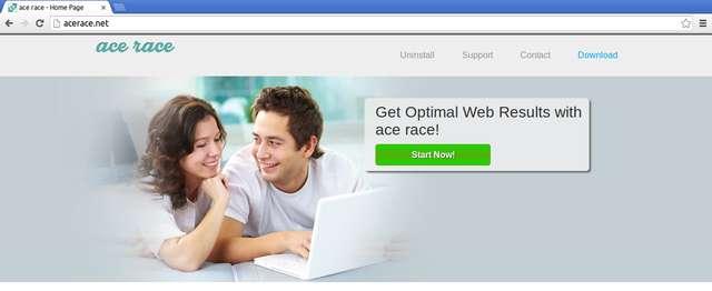 Ads by ace race