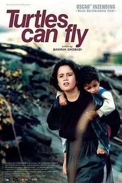 Kaplumbağalar da Uçar - 2004 Türkçe Dublaj DVDRip indir