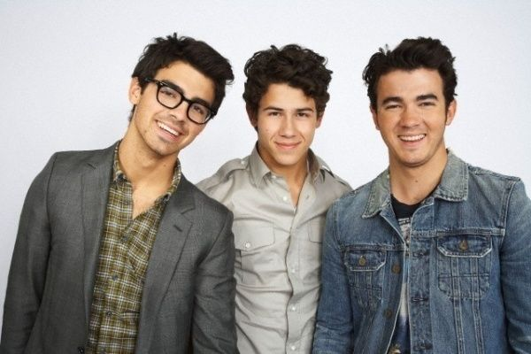 Foto 6 Jonas Brothers