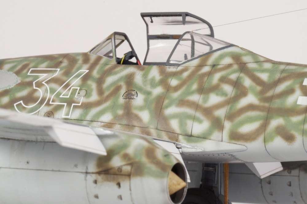 Me 262 Tamiya 1/48 4S5e7Y
