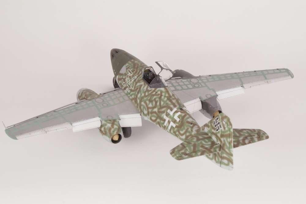 Me 262 Tamiya 1/48 AZTeBR
