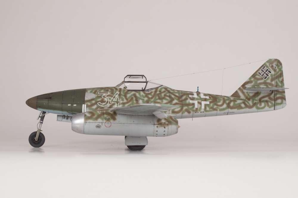 Me 262 Tamiya 1/48 OM2UpJ