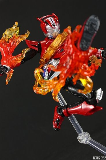 [Review] S.H. Figuarts Kamen Rider Drive type SPEED PSOQlw