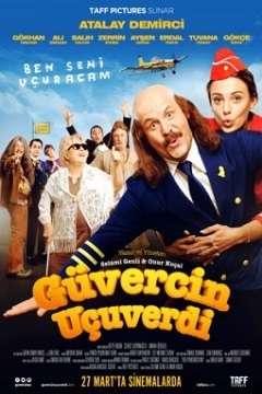 Güvercin Uçuverdi - 2015 (DVDRip - 480p AC3 DD5 1) indir