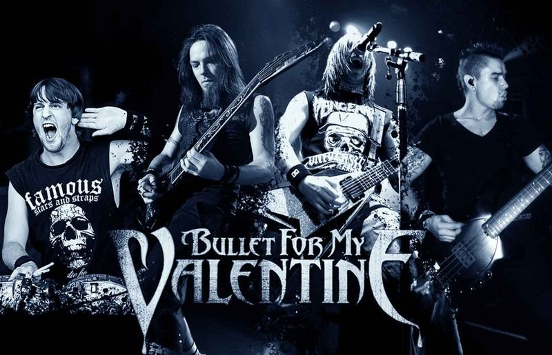 Bullet For My Valentine Venom Japan Deluxe Edition 2015 Metal