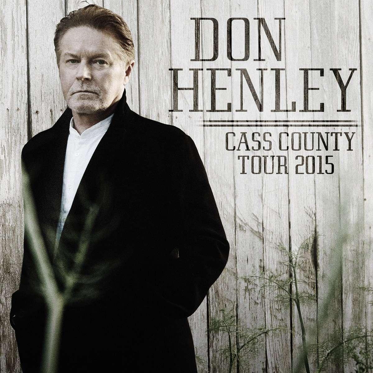 Cass County AlbumCover