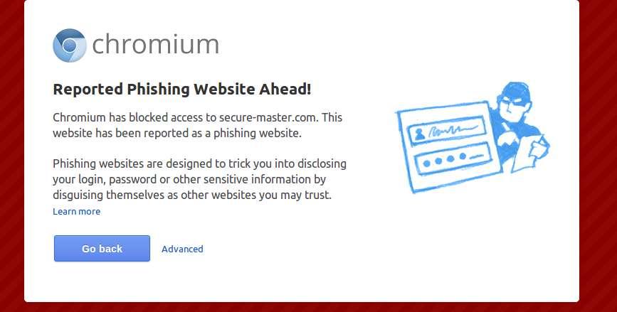 Secure-master.com