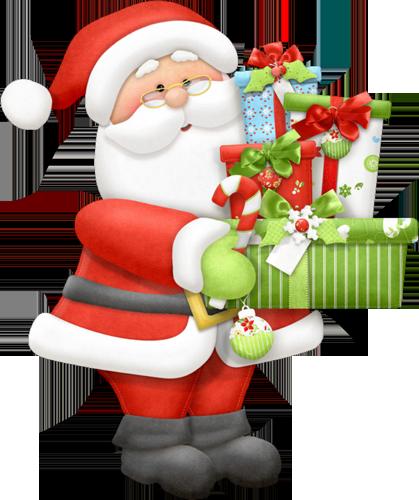 Papá Noel MD5Ljj