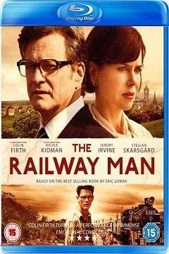 Geçmişin izleri - The Railway Man - 2013 (m720p - m1080p) Türkçe Dublaj MKV indir