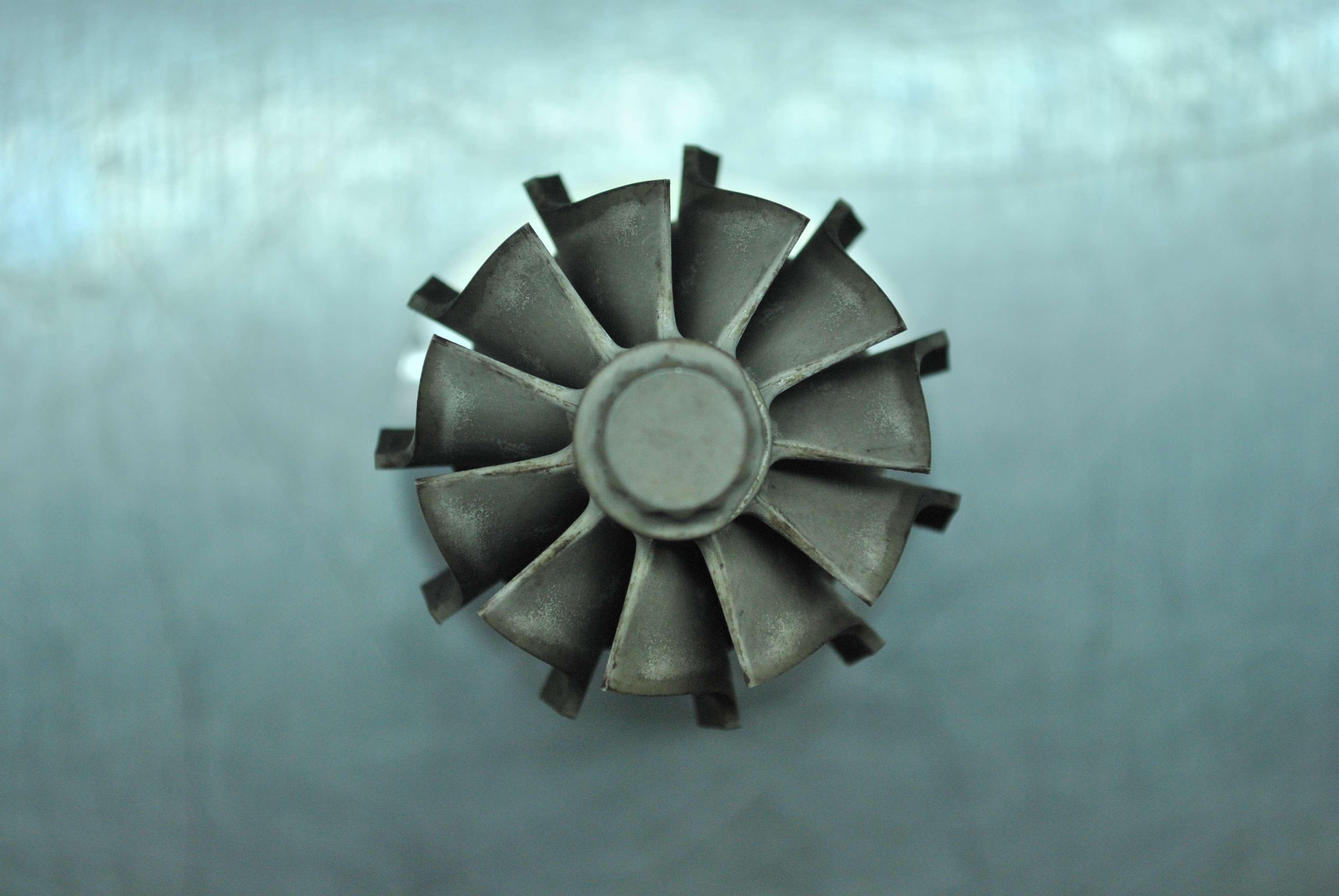 RB26 GTR Vspec Turbos SKYLINE R33 (update Ceramic exhaust