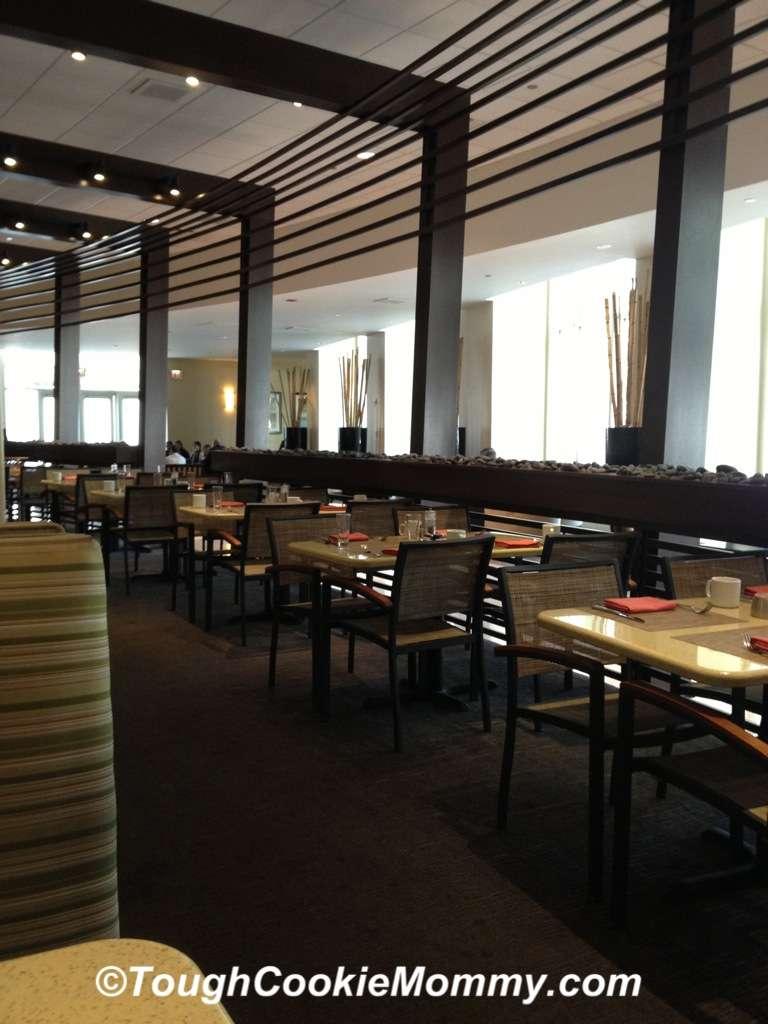 Shor Restaurant Hyatt Chicago Menu