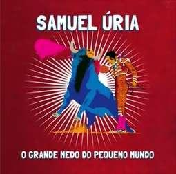 SAMUEL ÚRIA novo disco