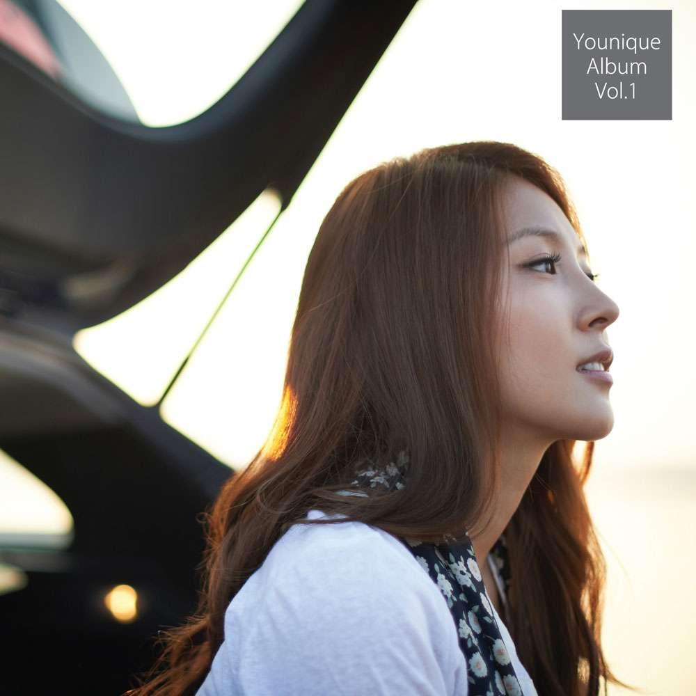 [Single] BoA - Younique Album Lookin'