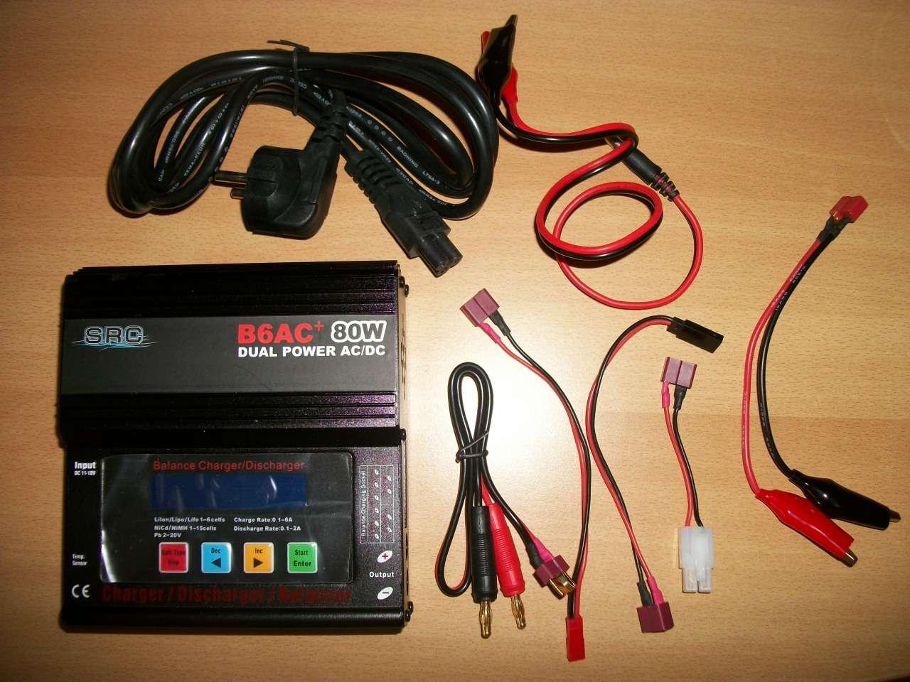 VENDO Radio Futaba 6EX e Caricabatterie 1002577pe
