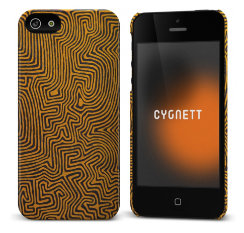 ICON Artist Series cases from Cygnett on Cool Mom Tech