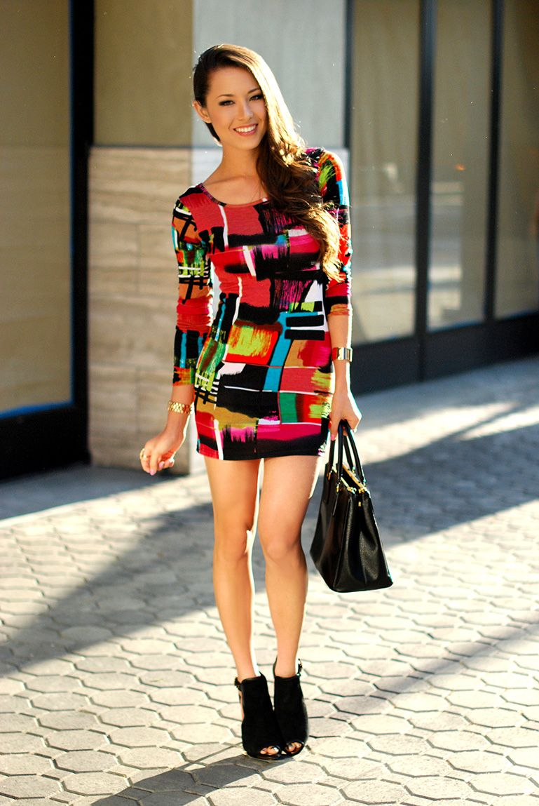 bodycon dress fashion fashion blogger california fashion hapa