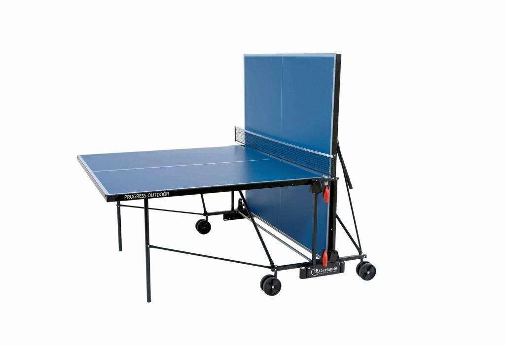 Tennis tavolo ping pong progress outdoor da esterno - Costo ascensore esterno 1 piano ...