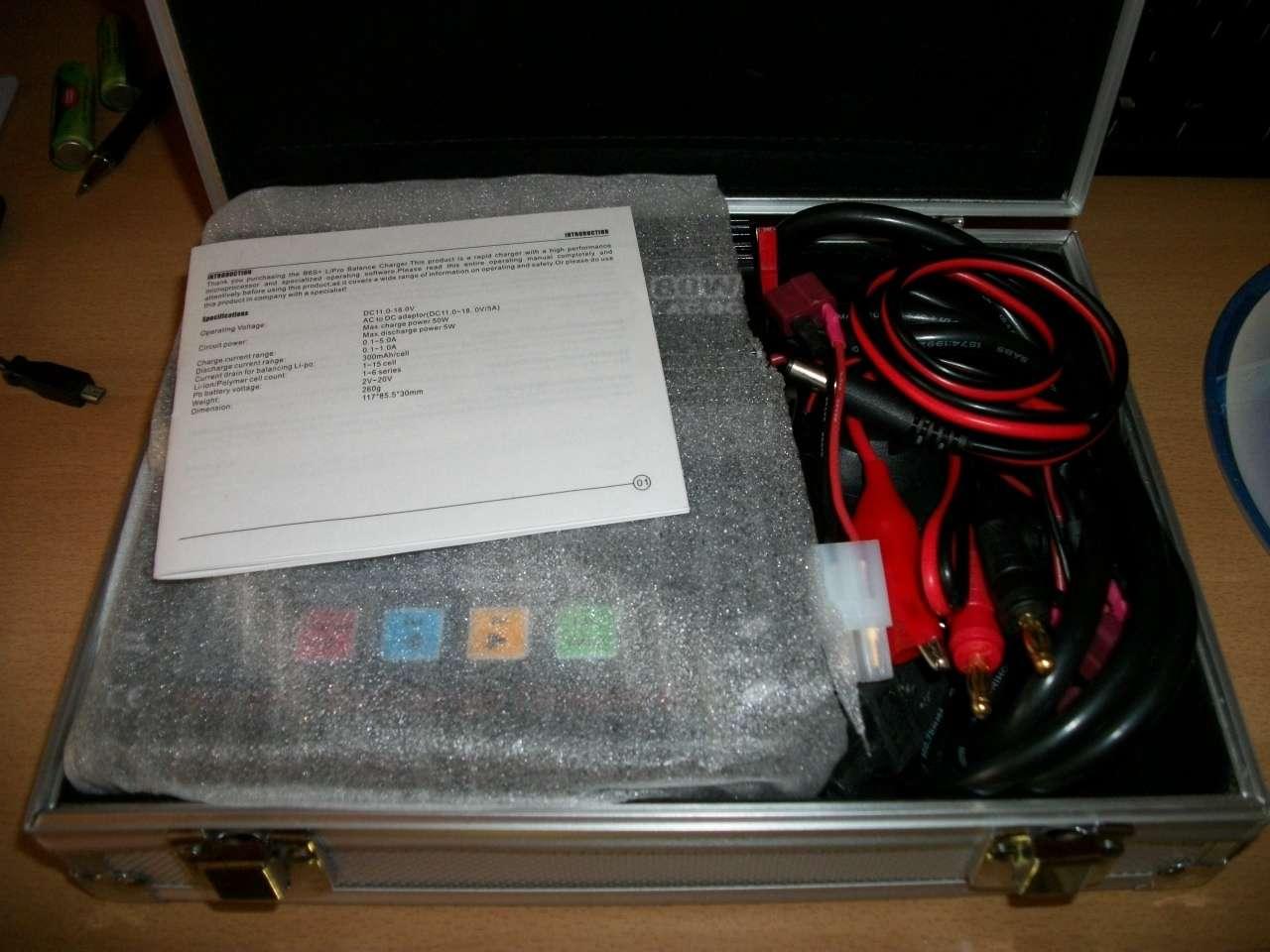 VENDO Radio Futaba 6EX e Caricabatterie 1002576y