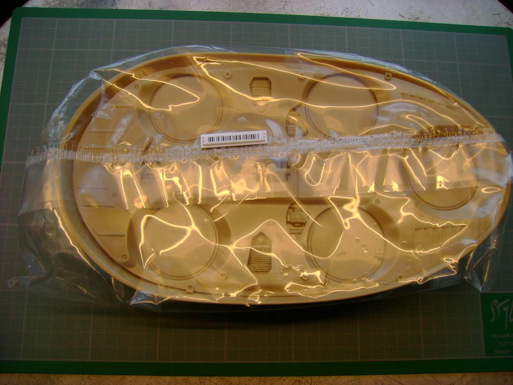Review kit P.K.H NUTCRACKER   Serie MK04 1/35......By Hasegawa. Dsc03349c