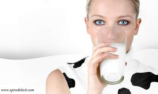 Çiğ Süt Tehlikesi