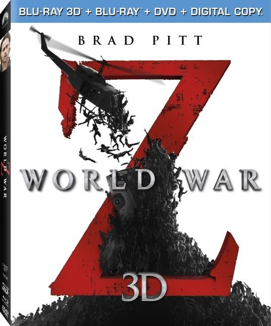 World War Z 3D (2013) ISO Bluray Full 3D DTSHD ENG DTS ITA - DDN
