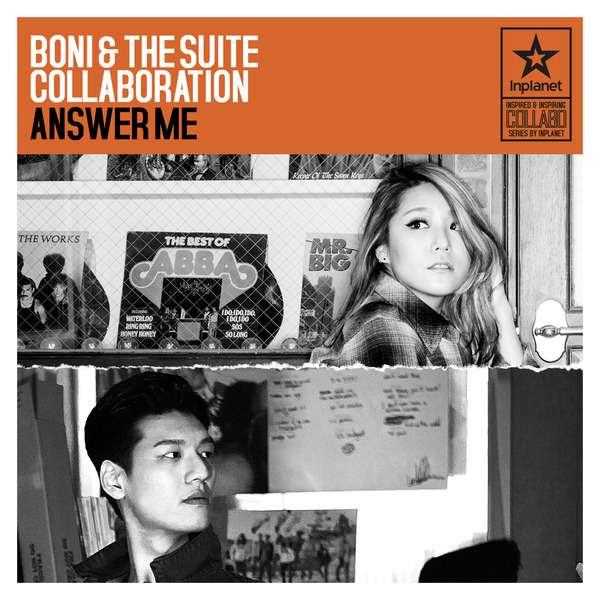 Boni & The Suite - Answer Me