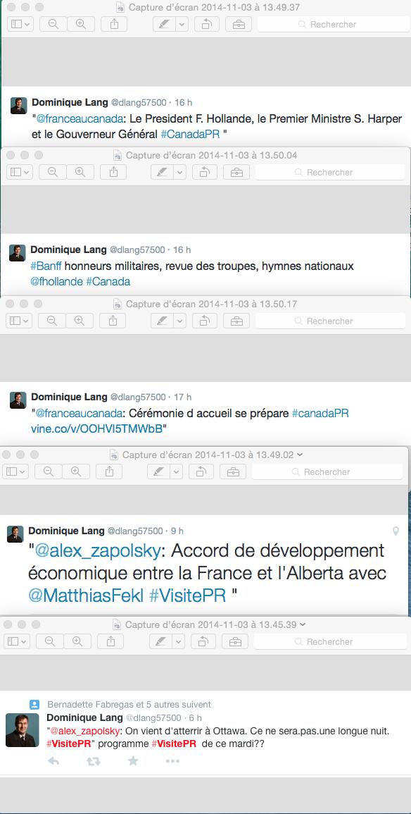 l'ordre infirmier invité dans la délégation officielle du président Hollande au Canada  ??? FnHs2h