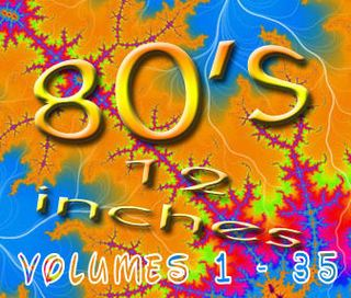 80's - 12 Inches - Vol. 11-15  S12inchescover