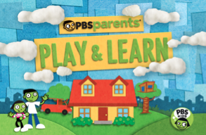 PBS Parents Play and Learn app on Cool Mom Tech