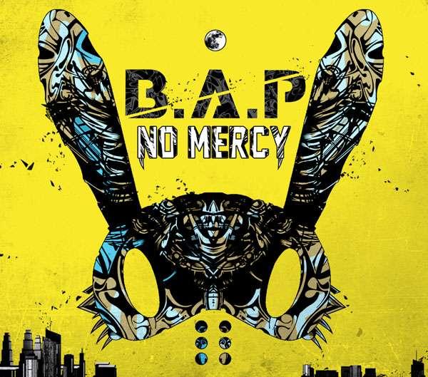 [Single] B.A.P - NO MERCY [Japanese]