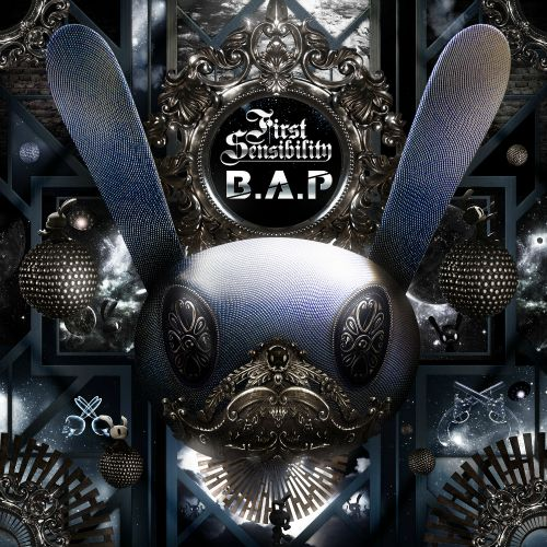 [Album] B.A.P - First Sensibility [VOL. 1]