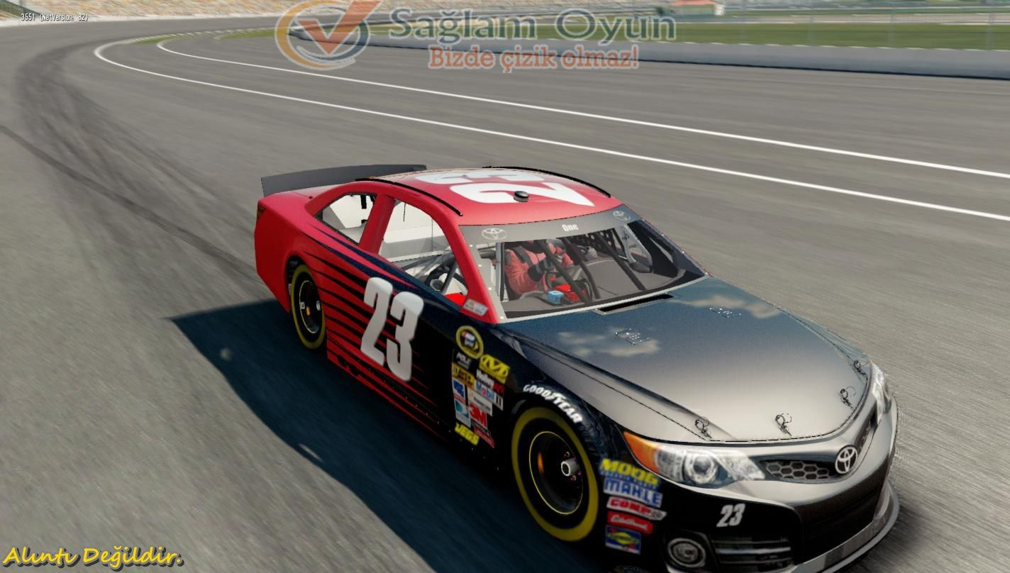 Nascar 2014-download