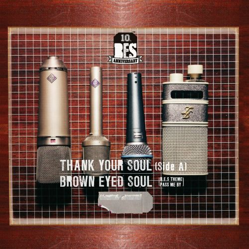 [Album] Brown Eyed Soul - Thank Your Soul - SIDE A