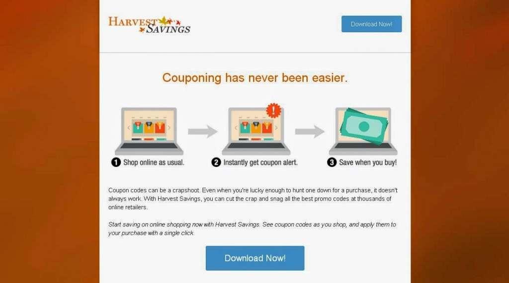 Ernte Savings