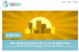 SaveBox