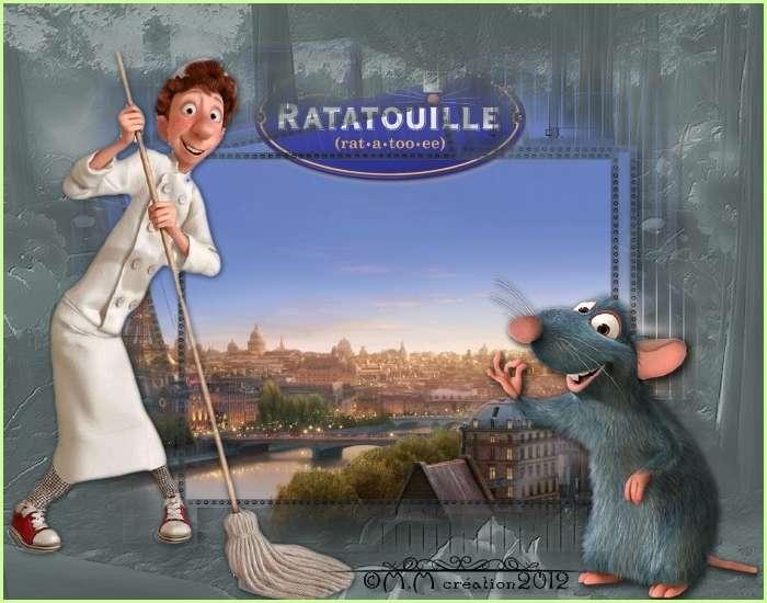 Prix concours Ratatouille 1mamounette
